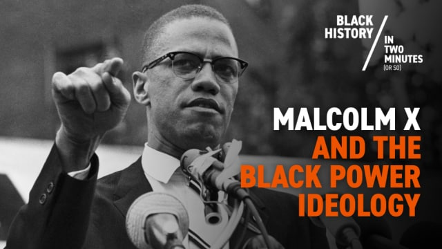 Malcolm X – How Did He Inspire a Movement?