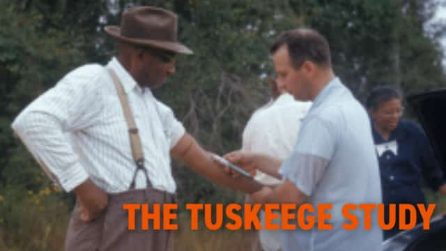 The Tuskegee Study | Black History in Two Minutes