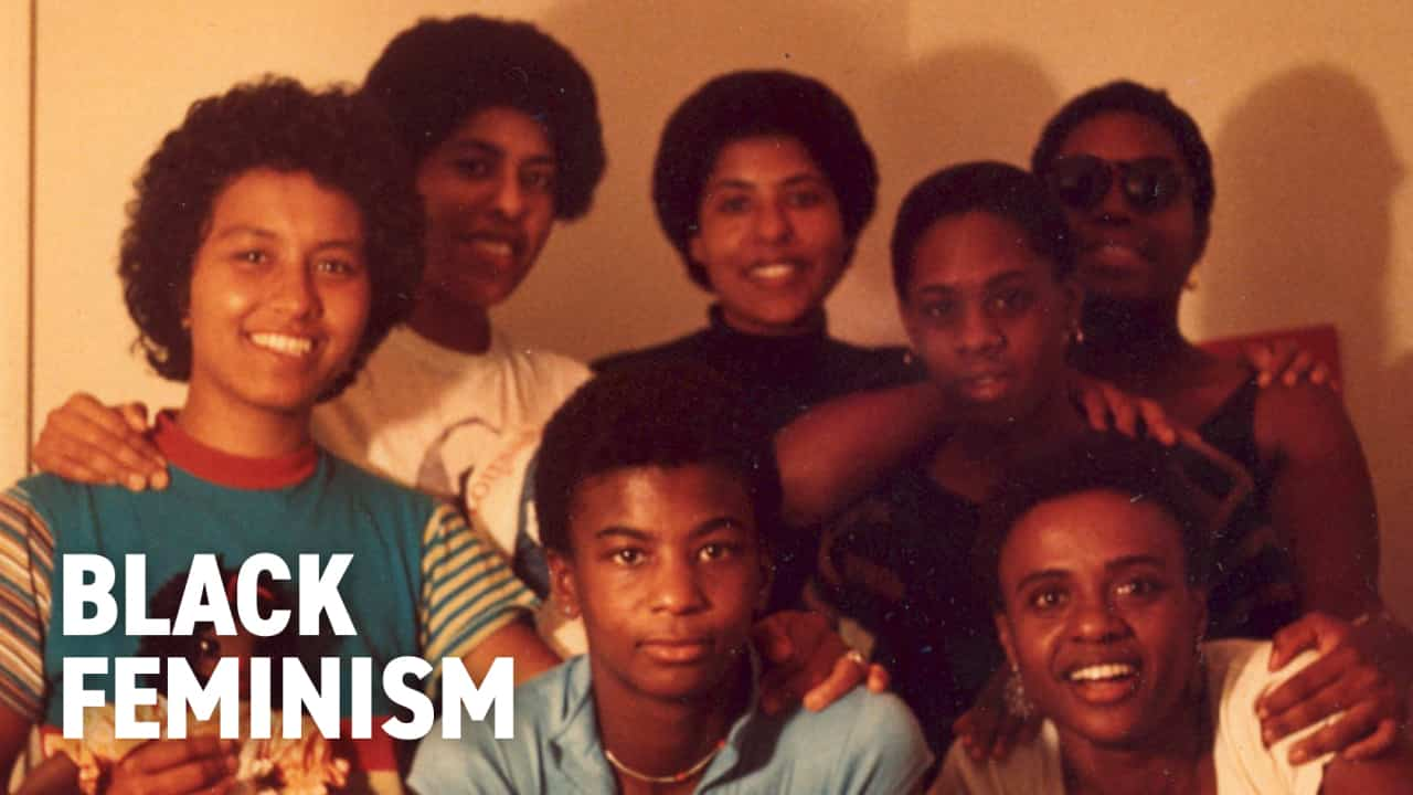 Black Feminism | Black History in Two Minutes