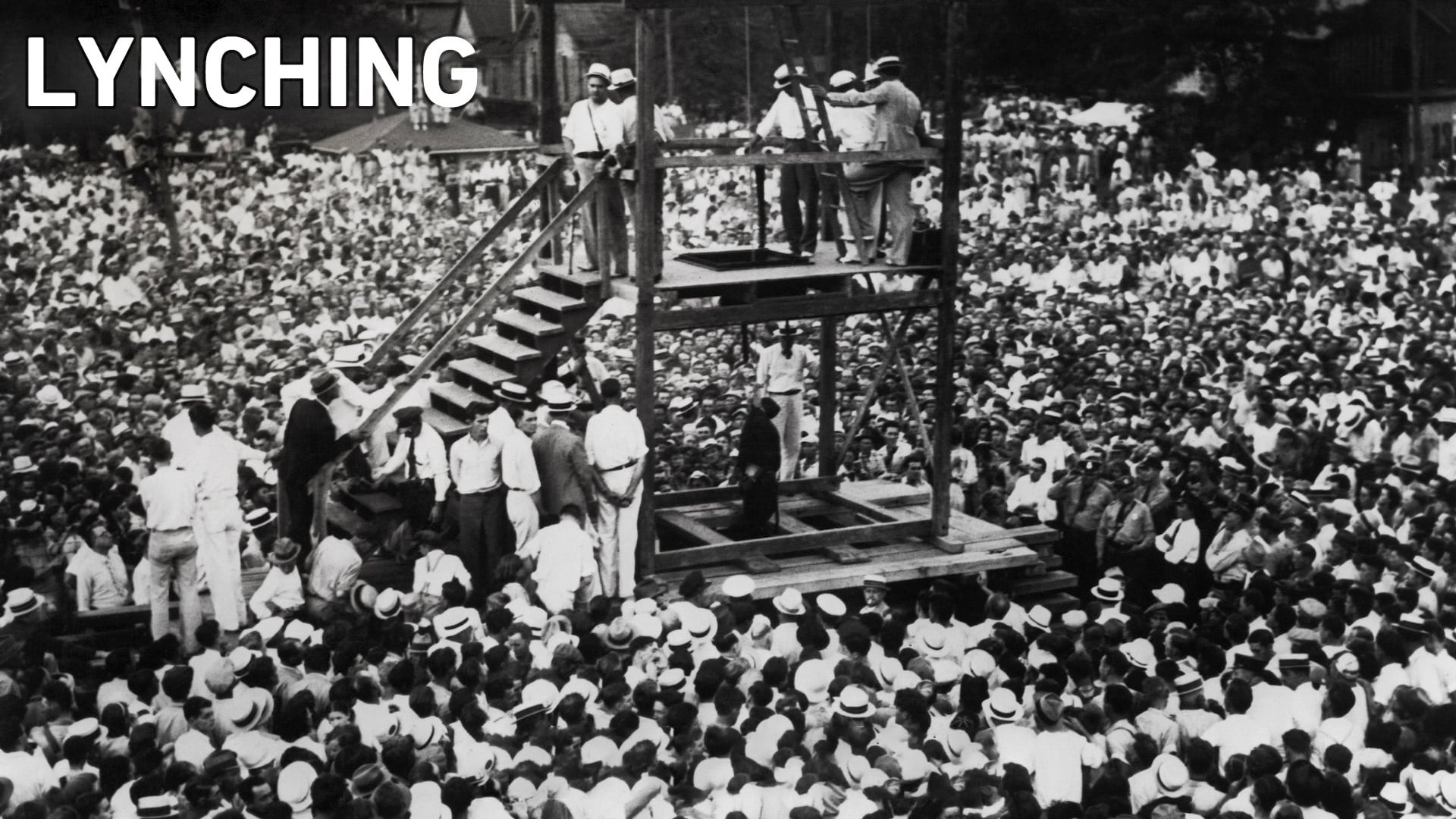 Lynching | Black History in Two Minutes (or so)