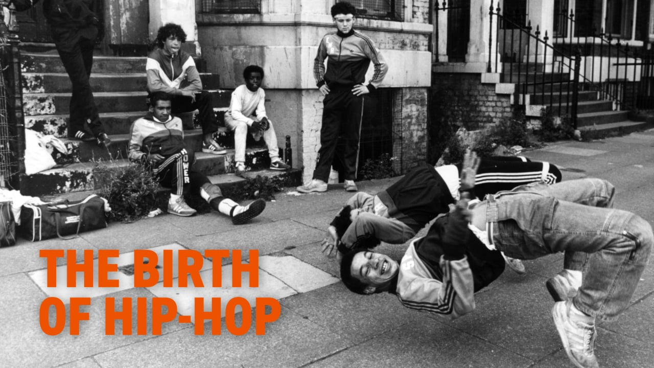 The Birth of Hip Hop | Black History in Two Minutes (or so)