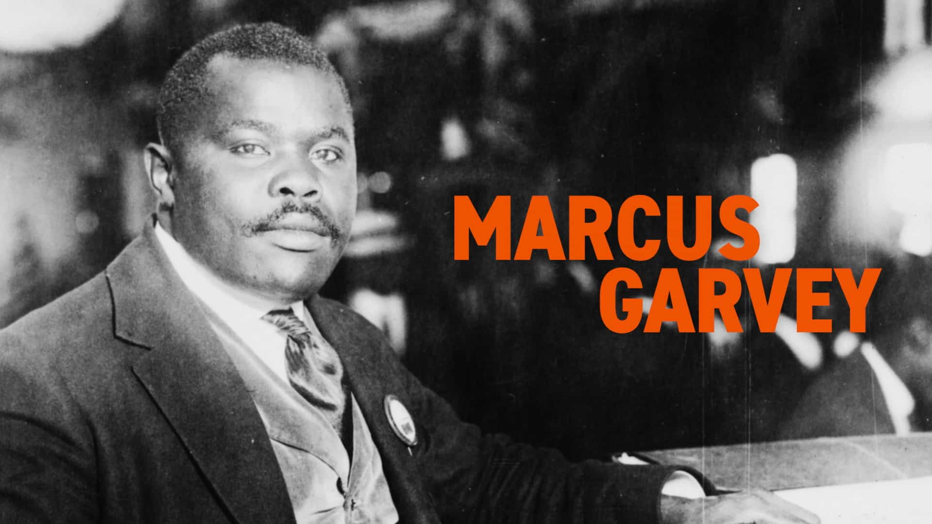 Marcus Garvey | Black History in Two Minutes (or so)