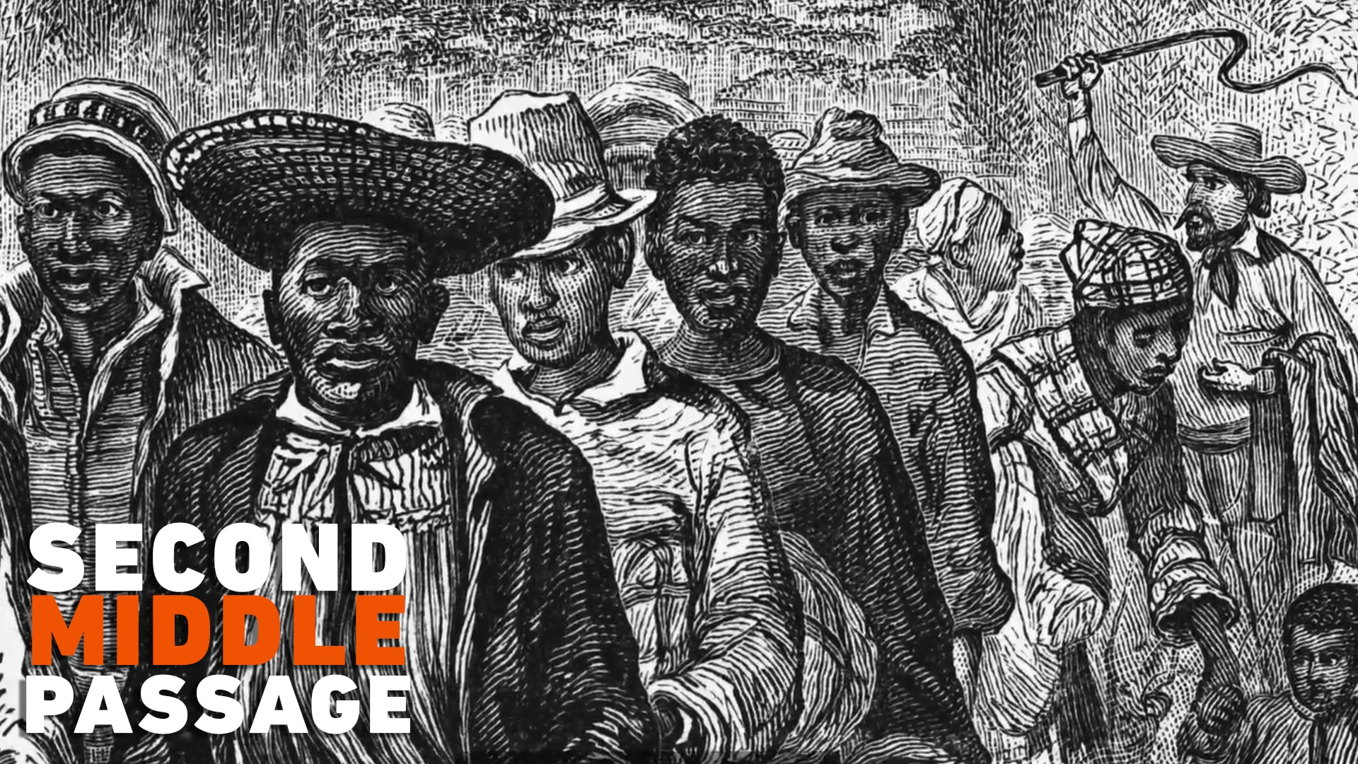 The Second Middle Passage | Black History in Two Minutes (or so)